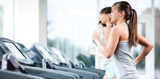 Co to jest trening cardio?