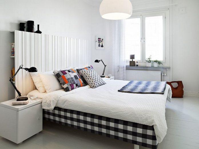Wybieramy narzutę oraz poduszki do naszej sypialni
