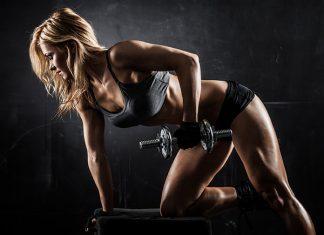 Trening siłowy – czym się cechuje i dlaczego warto go uprawiać?