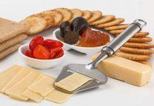Krajalnice do sera – jak wybrać tą idealną?
