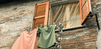 Płyn do płukania - sposób na ładny zapach ubrań po praniu