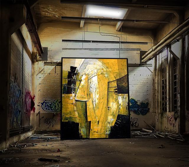 Sztuka dla sztuki, czy to jeszcze aktualne?