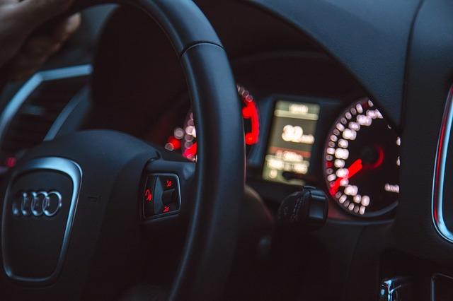 Audi A4 spalanie