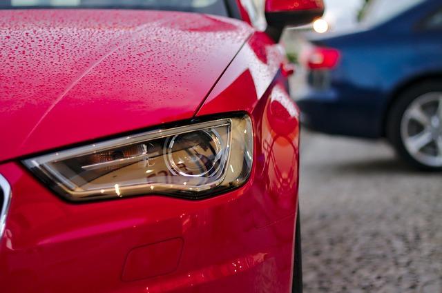 Audi A1 opinie