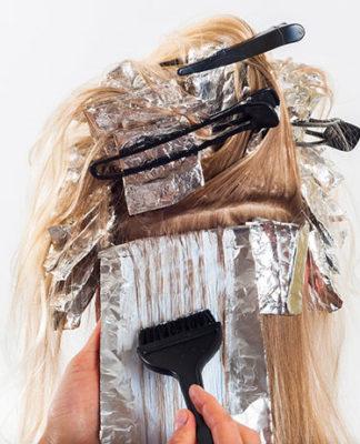 Każdy chce mieć piękne lśniące włosy