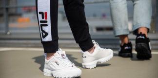 Sezon przejściowy. 3 modele sneakersów, które są jednocześnie modne i wygodne
