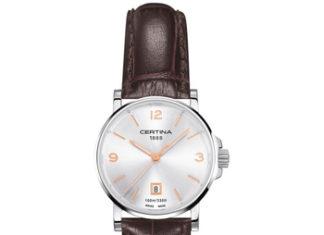 Wyjątkowy zegarek dla wyjątkowych kobiet