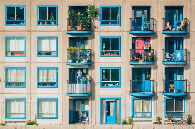 Wynajmowanie mieszkania, trudny proces