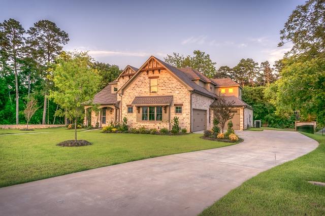 Przemyślany projekt domu