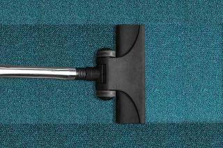 Odkurzacz bezworkowy z filtrem wodnym
