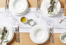 Jak efektownie przystroić stół na imprezę