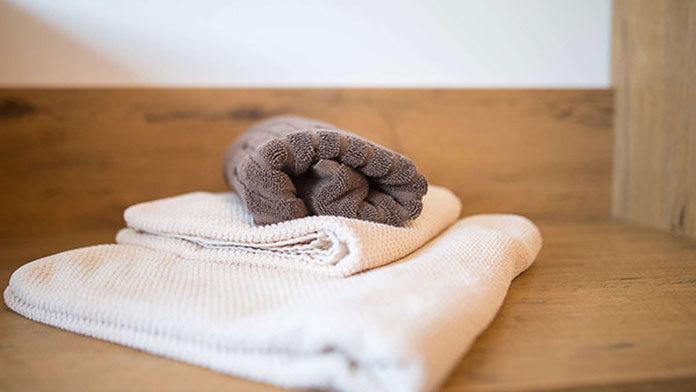 Jakie powinny być ręczniki dla dzieci