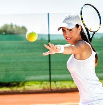 Rakiety do tenisa dla początkujących to